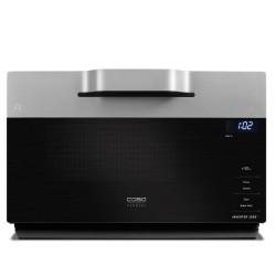Cuptor cu microunde si grill Caso IMG23, microunde 900W, grill 1000W, 23L, otel inoxidabil