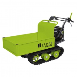 Utilaj de transportat materiale Zipper Mini Dumper ZI-MD300