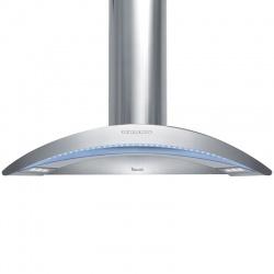 Hota design Baraldi Arcadia 01ARC090ST80, 90 cm, 800 m3/h, inox