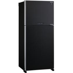 Combina frigorifica Albatros CNF45A+, Full No Frost, Clasa A++, 317L, H 186cm, Alb
