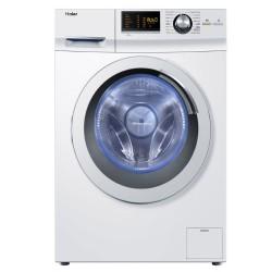 Masina de spalat Haier Intelius 150 HW70-B14266, 140 KWh/an, 7kg, alb