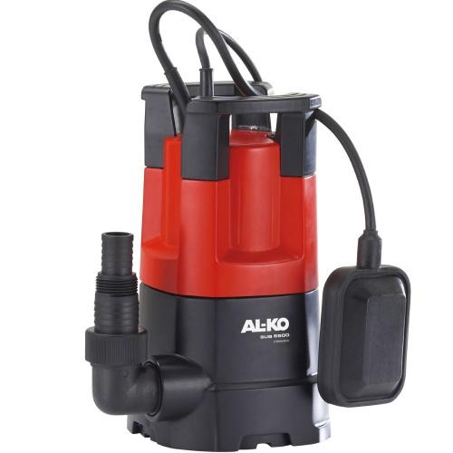 Pompa submersibila AL-KO SUB 6500 Classic