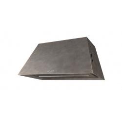 Hota decorativa Faber Chloe EVO+Old Metal A70, 70 cm, 700 m3/h, metalic