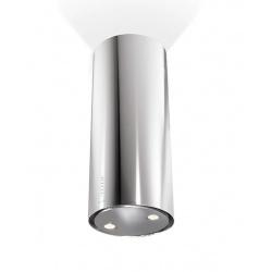 Hota insula Faber Cylindra IS./4 EVO8 X A37, 37 cm, 650 m3/h, inox