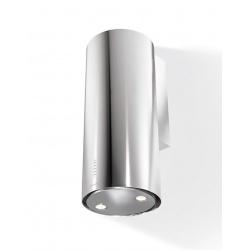 Hota decorativa Faber Cylindra/2 EV8 2EL XH890, 37 cm, 680 m3/h, inox
