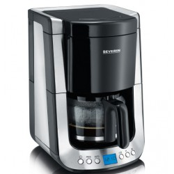 Filtru de cafea cu temporizator Severin KA 4460