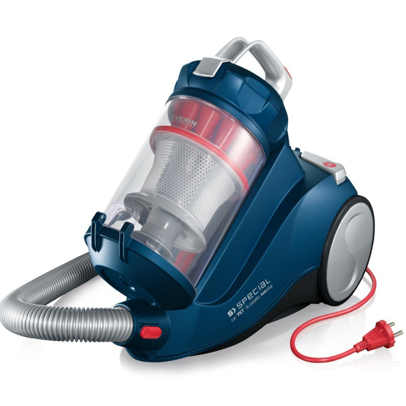 Aspirator multi-ciclon Severin MY7118 S'Special PET & CARPETS