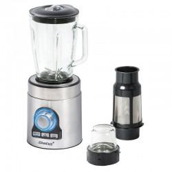 Blender Steba MX 2 PLUS,1250W,1,5L,otel inoxidabil/negru