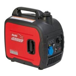 Generator electric AL-KO 2000i, 1600W, 79 cmc, 4l
