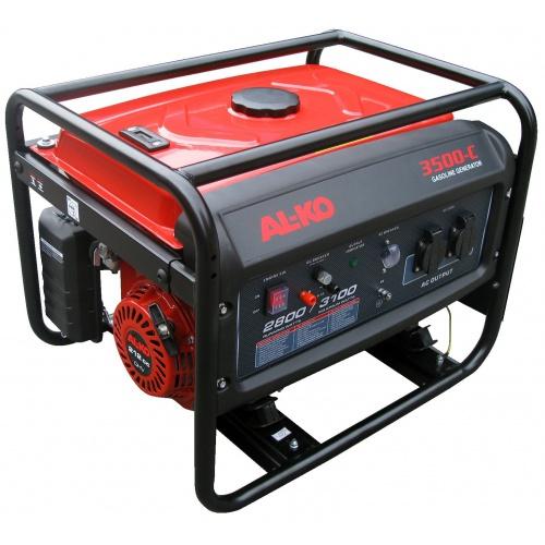 Generator electric AL-KO 3500-C, 2800W, 212 cmc, 15l