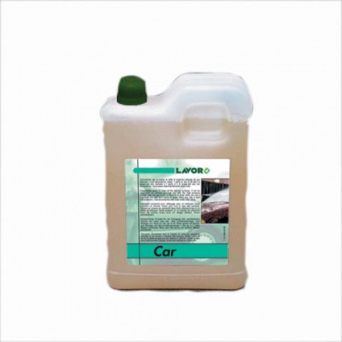 Detergent auto pentru aparate de curatat cu presiune Lavor 3.601.0028