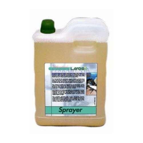 Detergent spray pentru metal si aluminiu Lavor 3.601.0051