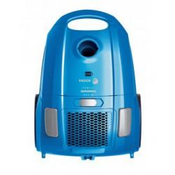 Aspirator cu sac Fagor VCB-930, 900 W, 3 litri, Albastru