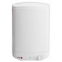 Boiler electric Fagor CB-15A, 15 litri, 600 W, Alb
