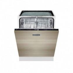 Mașina de spălat vase incorporabila Fagor LVF68ITA, A+++, 60 cm, 237 kWh/an, 8 programe
