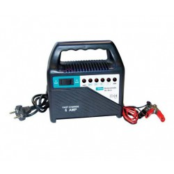 Incarcator/redresor baterii auto Gude GL 6