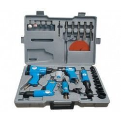 Kit pneumatic Gude SET 40 TLG