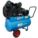 Compresor cu piston Gude 490/10/50 / 400V - 50008