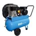 Compresor cu piston Gude 420/10/50 EU 230V - 50016