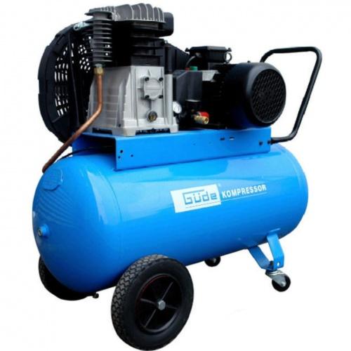 Compresor cu piston Gude 580/10/50 EU 400V