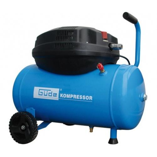 Compresor cu piston Gude 225/08/24 1,1 kW