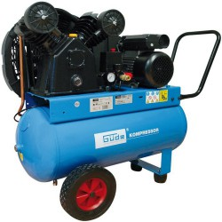 Compresor cu piston Gude 415/10/50 N