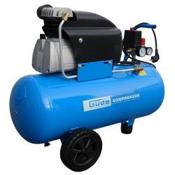 Compresor cu piston Gude 300/10/50 EU