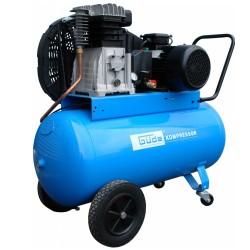 Compresor cu piston Gude 580/10/100 EU 400V