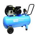 Compresor cu piston Gude 335/10/100