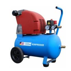 Compresor cu piston Gude 275/10/24 PRO