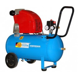 Compresor cu piston Gude 310/10/50 PRO