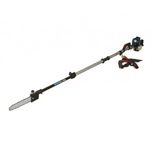Ferastrau crengi la inaltime Gude GAK 420 P Telescopic