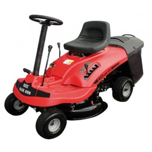 Tractoras de tuns iarba Gude GAR 600-95450