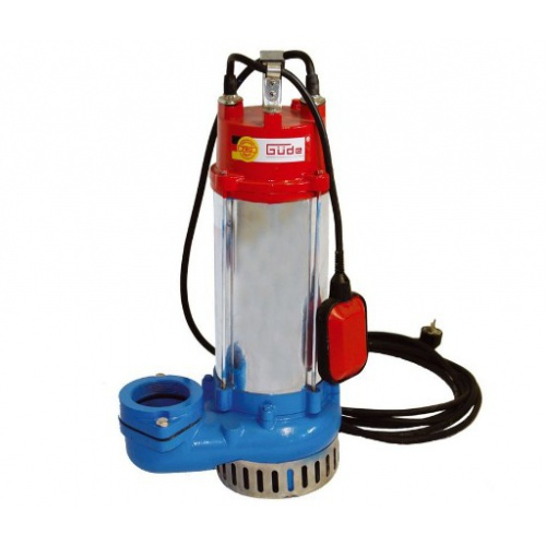 Pompa submersibila Gude PRO 2200A