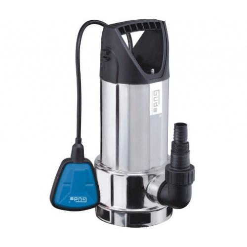 Pompa submersibila Gude GS1101 PI