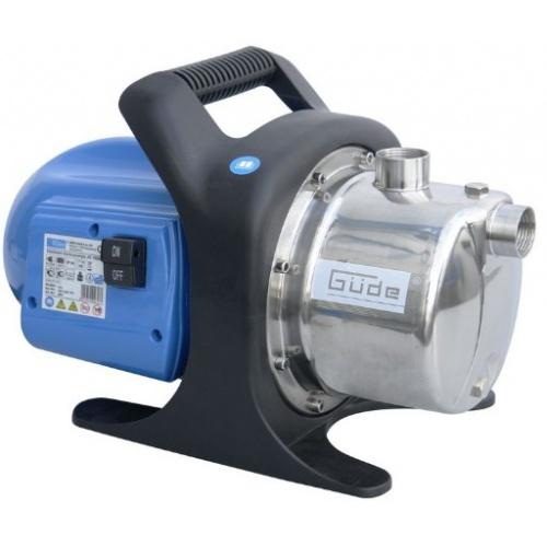 Pompa submersibila Gude JG-1000 E