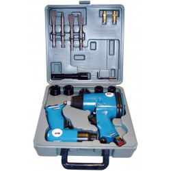 Pistoale pneumatice SET 15 TLG - 40425