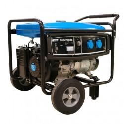 Generator pe benzina gude GSE 4700 RS - 40631