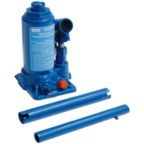 Cric hidraulic Gude 2T - 18016