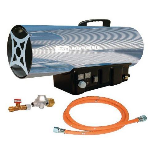 Incalzitor tun pe gaz gude GGH 35 TRI - 85032