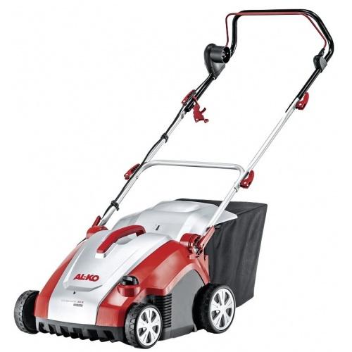 Scarificator AL-KO Combi Care 36 E Comfort, 3 in 1, motor electric 1500W, latime 36 cm