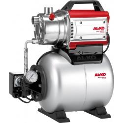 Hidrofor AL-KO HW 3000 Inox Classic, 650 W, inaltime max. pompare 28 m, aspiratie 8 m, debit max. 3100l/h