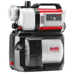 Hidrofor AL-KO HW 4000 FCS Comfort, 1000W, Debit max. 4000 l/h