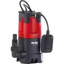 Pompa submersibila apa murdara AL-KO Drain 7500 Classic, 450 W, debit max. 7500 l/h
