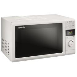 Cuptor cu microunde Gorenje MO17DW, 700 W, Digital, 17 l, Alb