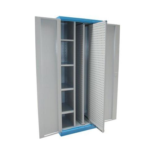 Dulap cu rafturi verticale pentru scule VAS T01 - 40714