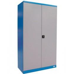 Dulap cu rafturi verticale si incuietoare pentru scule VAS T02 - 40716