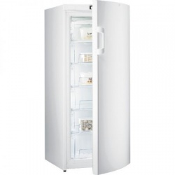 Congelator Gorenje F6151AW, 206 l, Clasa A+, H 145 cm, Alb