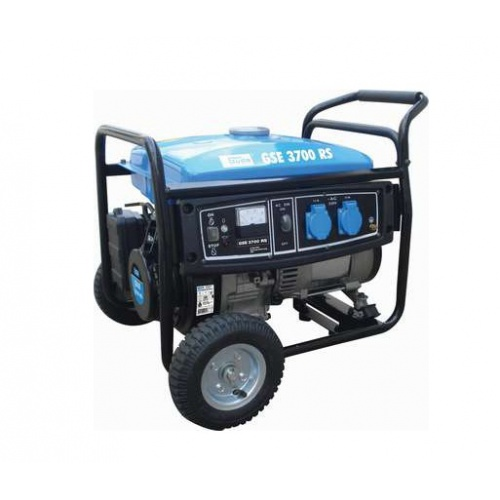 Generator uz general Gude GSE 3700 RS - 40643