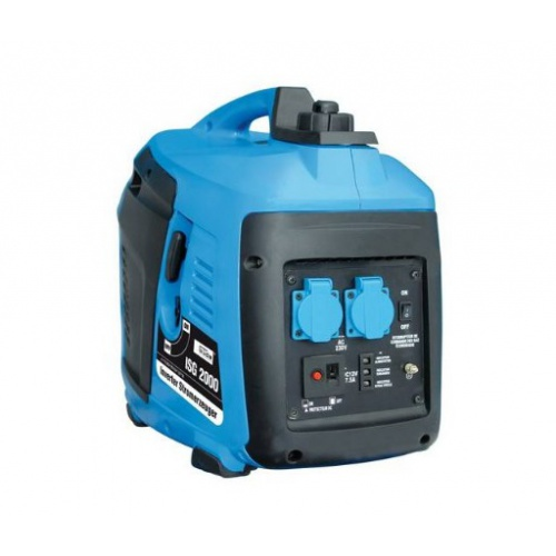 Generator digital insonorizat Gude ISG 2000 - 40647